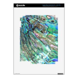 Olmo iPad 3 Pegatina Skin