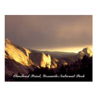 Olmstead Point Postcard