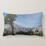Olmsted Point I at Yosemite National Park Lumbar Pillow