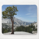 Olmsted Point I at Yosemite National Park Mouse Pad