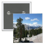 Olmsted Point III in Yosemite National Park Button
