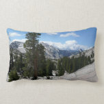 Olmsted Point III in Yosemite National Park Lumbar Pillow
