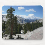 Olmsted Point III in Yosemite National Park Mouse Pad