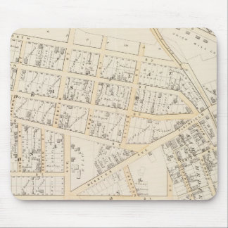 Olneyville Providence Rhode Island Mouse Pad