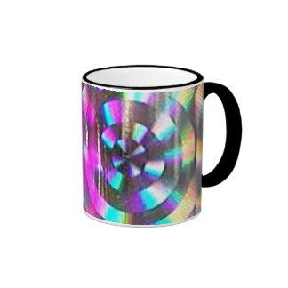 Olográfico Tazas De Café