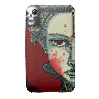 OLOKAUSTO - iPhone 3 S2 iPhone 3 Case