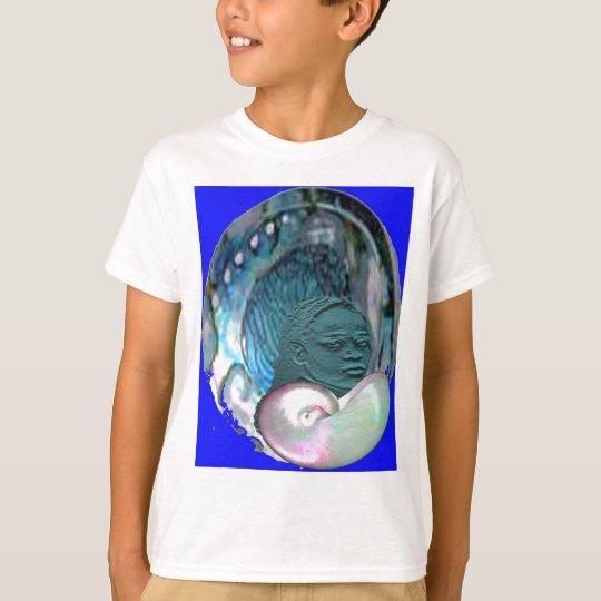 OLOKUN YEMAYA T-Shirt