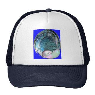 OLOKUN YEMAYA TRUCKER HAT