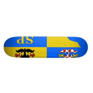 Olomouc Region Czech Skate Board Decks