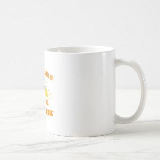 Olor de la elaboración por la mañana taza clásica