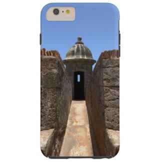 Ols San Juan Garita Tough iPhone 6 Plus Case