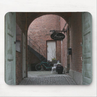 Olso, Norway Mouse Pad