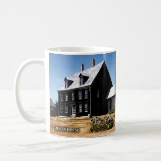 Olson House Historical Mug