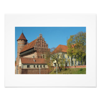 Olsztyn Medieval Castle III - Photo