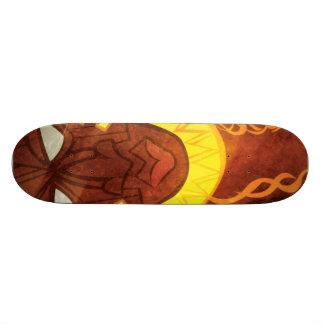 Olurun Skateboard Deck