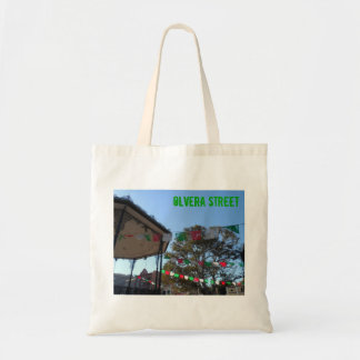 Olvera Street- Los Angeles Tote Bag