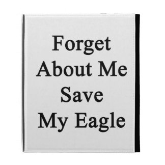 Olvide mí la reserva mi Eagle