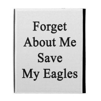 Olvide mí la reserva mi Eagles