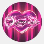 Olwena Sticker