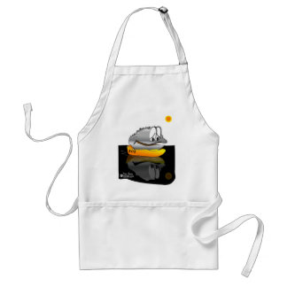 Oly Oilster Adult Apron
