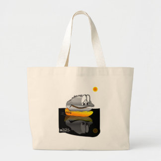 Oly Oilster Tote Bags