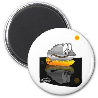 Oly Oilster Magnet