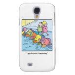 Olympamania Cartoon 17 Galaxy S4 Cover