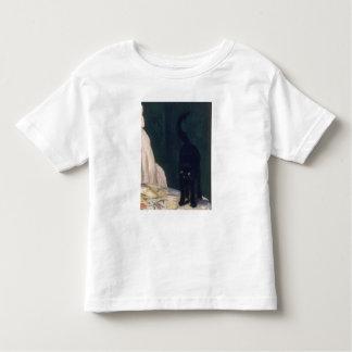 Olympia, 1863 toddler t-shirt