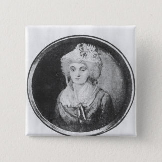 Olympia of Gouges Pinback Button