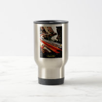 Olympian Hiawatha Travel Mug