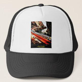 Olympian Hiawatha Trucker Hat