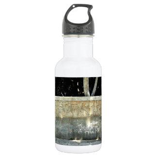 Olympian Mural 18oz Water Bottle