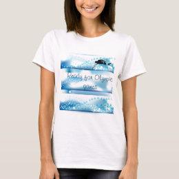 Olympic games item T-Shirt
