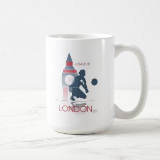 Olympic Games: Volleyball Mug