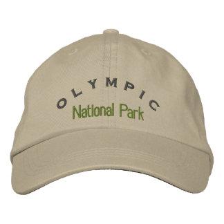 Olympic National Park Baseball Cap