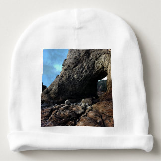 Olympic National Park, Hole-in-The-Wall Baby Beanie