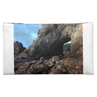 Olympic National Park, Hole-in-The-Wall Cosmetic Bag