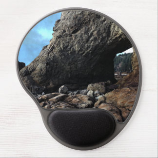 Olympic National Park, Hole-in-The-Wall Gel Mouse Pad