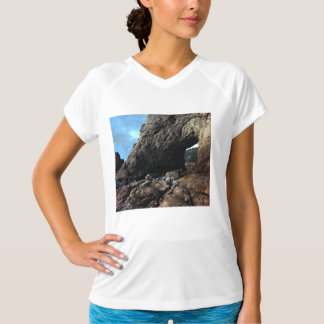 Olympic National Park, Hole-in-The-Wall T-Shirt
