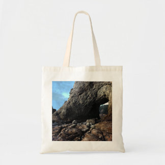 Olympic National Park, Hole-in-The-Wall Tote Bag
