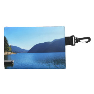 Olympic National Park, Seattle, U.S.A. Accessory Bag