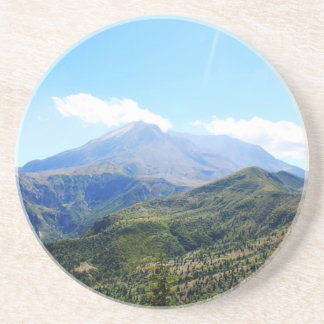 Olympic National Park, Seattle, U.S.A. Beautiful Drink Coaster