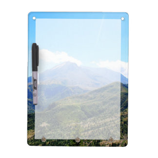 Olympic National Park, Seattle, U.S.A. Beautiful Dry Erase Board