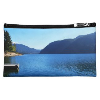 Olympic National Park, Seattle, U.S.A. Cosmetic Bag