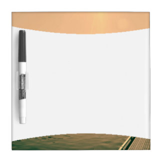 Olympic National Park, Seattle, U.S.A. Dry Erase Board
