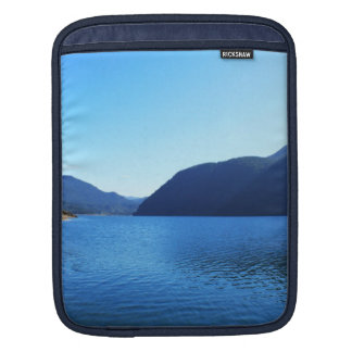 Olympic National Park, Seattle, U.S.A. iPad Sleeves