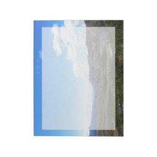 Olympic National Park, U.S.A. Beautiful landscape Memo Notepads