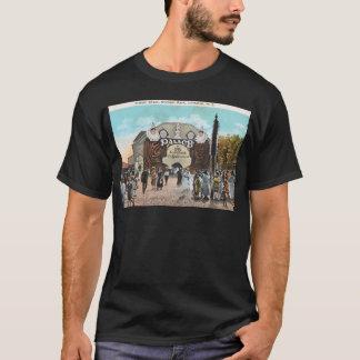 Olympic Park, Irvington, New Jersey Vintage T-Shirt