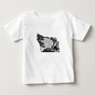 Olympic Peninsula T-shirt