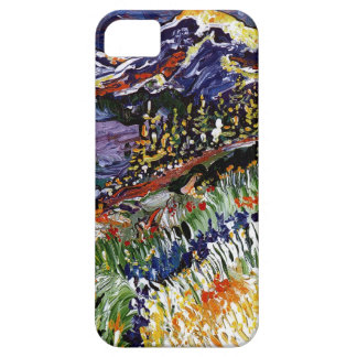 Olympic Sunrise iPhone SE/5/5s Case